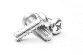 316 stainless steel machine screws